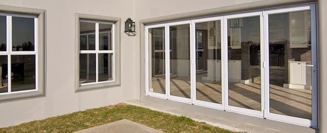 upvc bi-fold doors kent
