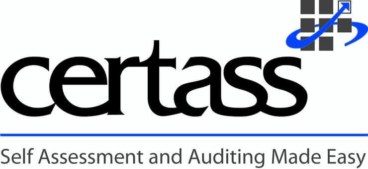 CERTASS certificate
