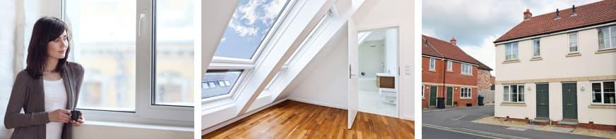 Double Glazing Installation Rochester