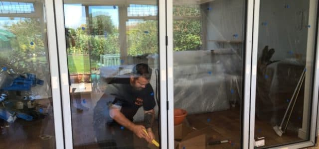 Double Glazing Installation Rochester