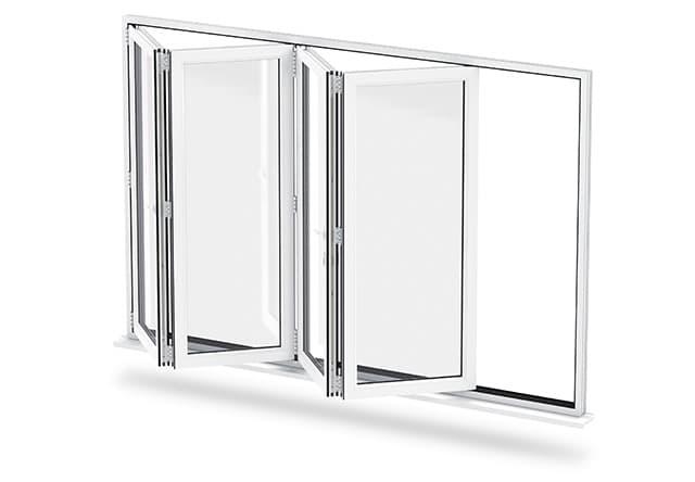 Bi-Fold Doors Kent