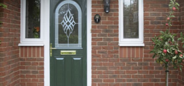 Composite Doors Maidstone