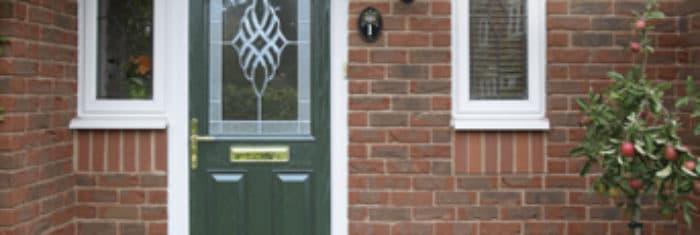Composite Doors Maidstone