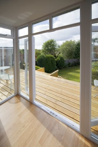 uPVC French Doors Kent