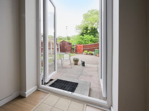 uPVC French Doors Rochester