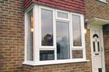 Double glazed windows Chatham