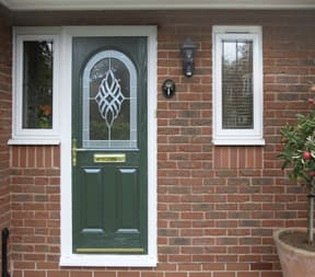 composite door Rochester maidstone