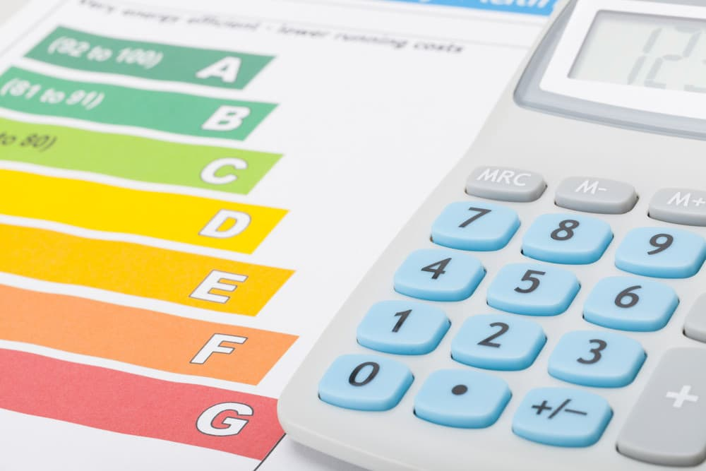 calculator-energy-ratings