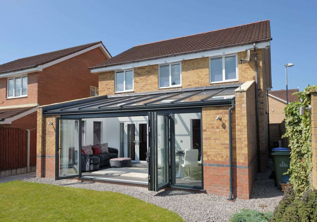 Conservatories Chatham