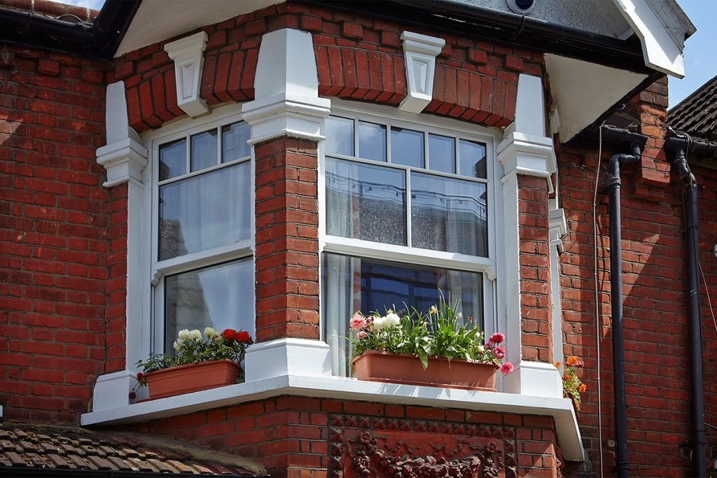 Sliding sash windows Maidstone kent