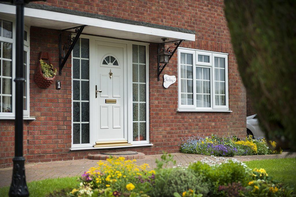 upvc-front-doors rochester maidstone