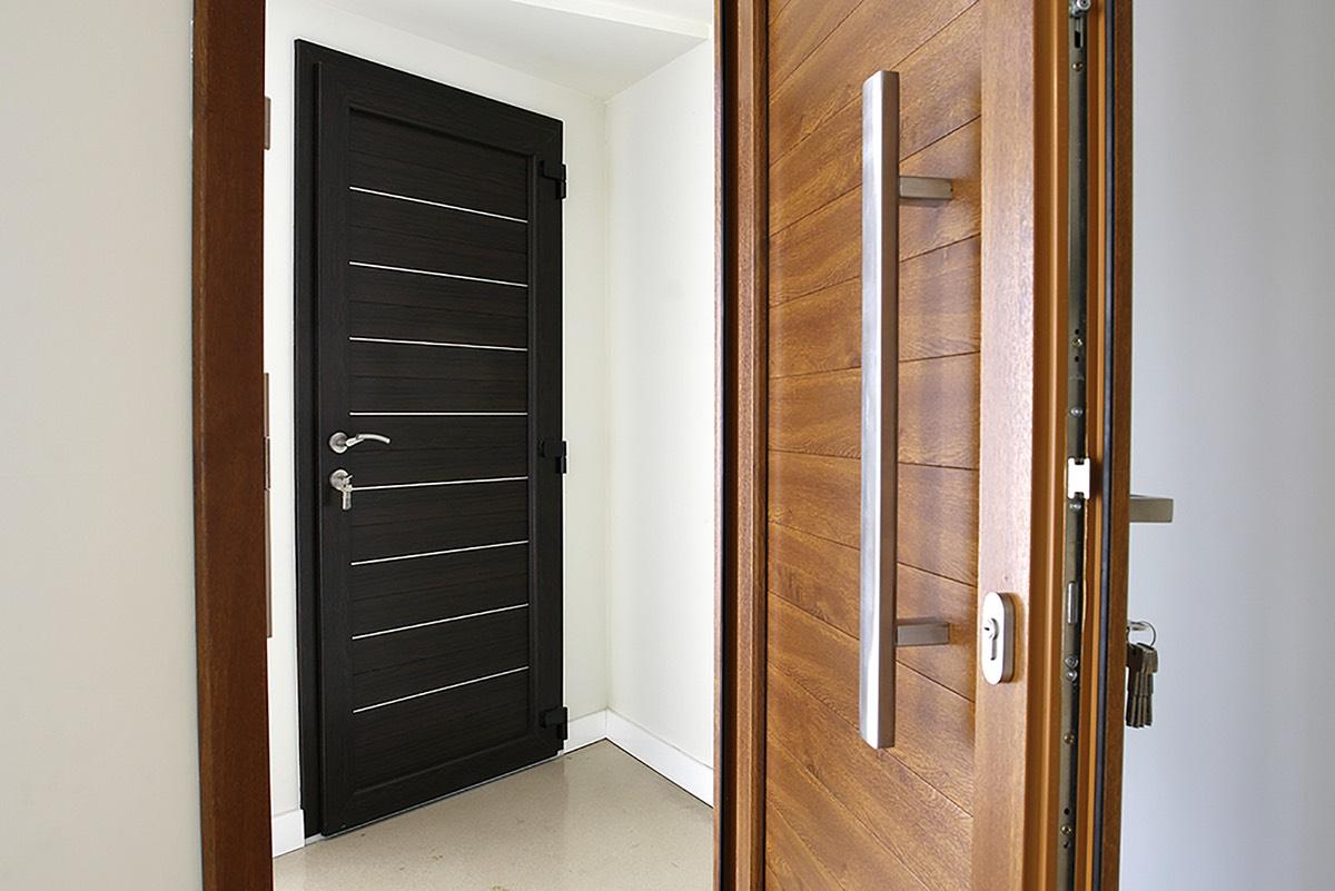 Composite Doors Gillingham